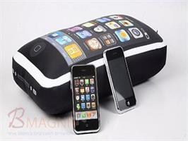 כרית בעיצוב של אייפון מחפשים מתנה מקורית ? רוצים נוחות בכל מקום?