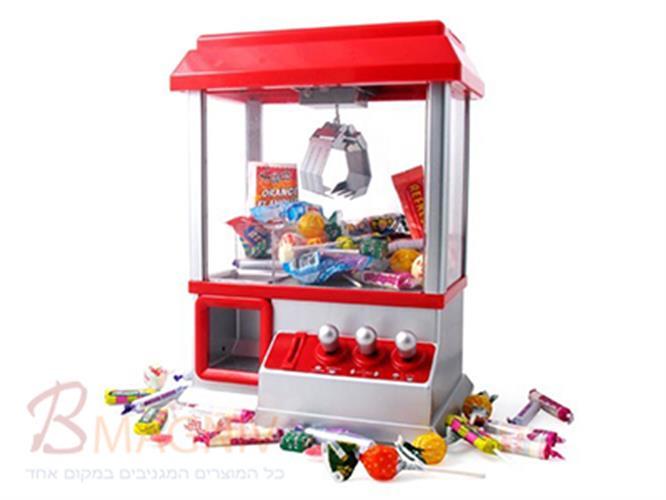 מכונת ממתקים ביתית