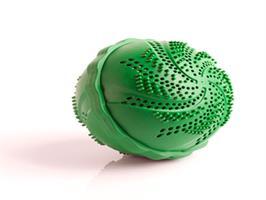 כדור פלא כביסה אקולוגי  ( המקורי עם אריזה בעיברית )   בניחוח לימון