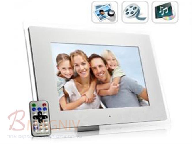 מסגרת תמונה דיגיטלית 12 אינץ